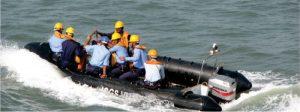 Indian Coast Guard Yantrik (02/2019) (Engineering Diploma) Recruitment 2019