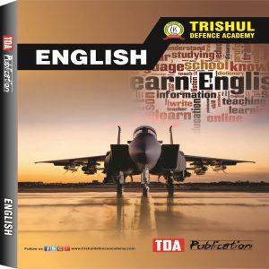 Best English Book for NDA