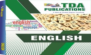BEST ENGLISH PRACTICE BOOK FOR NDA/CDS/AFCAT/AIR-FORCE X/Y/NAVY