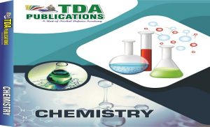 ROUTE TO NDA-CDS CHEMISTRY