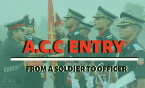ACC ENTRY- ARMY CADET COLLEGE