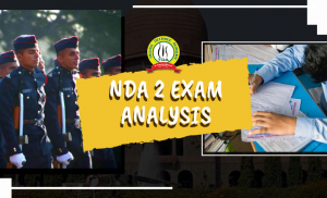 Analysis Of Science Section Of NDA 2 2019
