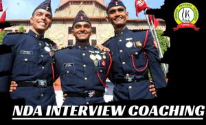 NDA Interview Coaching