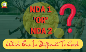 NDA 1 or NDA 2: Which One is Difficult to Crack?