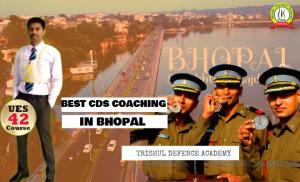 Best CDS Coaching In Bhopal