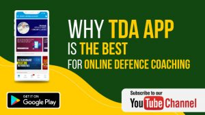 Why Trishul Defence Academy App is the Best App?