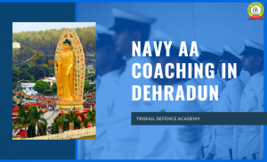 Navy AA Coaching In Dehradun