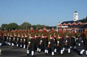 Almora Gurukul Prepares Indian Army Officers Thanks To Rudra Singh Rawat