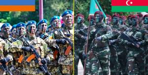 Armenia-Azerbaijan War 2020 : More than 5 thousand Died, Claims Russia