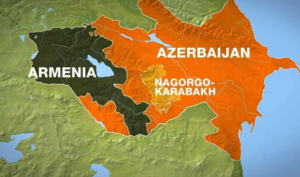 Armenia-Azerbaijan War : Old Videos and Fake Information Used To Fuel Fire In War