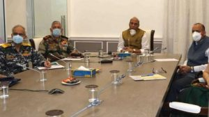 Top Commanders' Biggest Conference From Today Amidst Ongoing Tension Over LAC