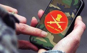Indian Army create messaging app like WhatsApp named SAI