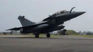 3 More Rafale Jets To Boost IAF On 3 November