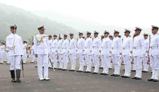 Navy MR Selection Process
