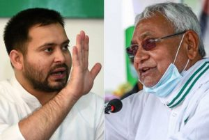 Bihar Election Results 2020 : BJP and JDU Led NDA Marching Towards Majority