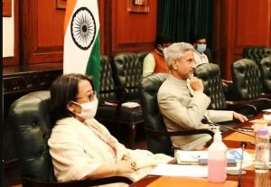 Third India-Canada Track 1.5 Dialogue between India and Canada