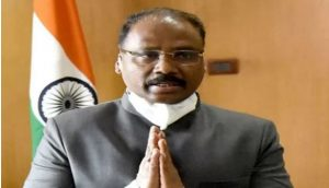 CAG GC Murmu Elected As External Auditor Of Inter-Parliamentary Union