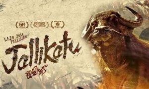 Malayalam film Jallikattu becomes India's official Oscar entry