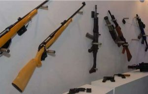 Small Arms Factory (SAF) will now get order for Police & Army Arms Supply