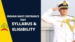 Know About INET Exam | Indian Navy Entrance Test