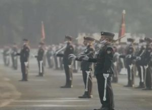 Indian Army gets 217 new officers, passing out parade in NDA Pune