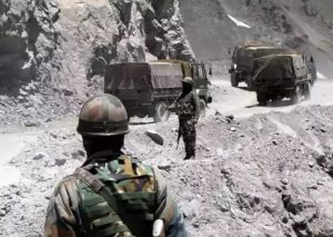 Indian Army Uses Tunnel Pipe System Tactic Against China's PLA