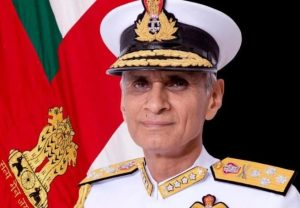 India has the opportunity to maintain, repair and maintain warships in the Indian Ocean: Navy Chief