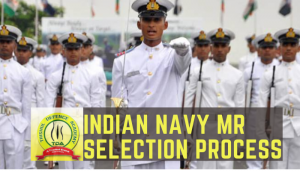 What Is Navy MR ?