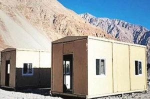 Ladakh: Soldiers will stand in front of the dragon even at minus 40 degree temperature