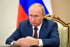 After Trump failed, now Putin announced Armenia-Azerbaijan ceasefire
