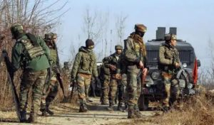 Recruitment Of Terrorists In Kashmir Valley Reduces Thanks To Army