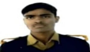 Cadet Amit Raj Sacrificed Life By Saving 3 Children, Indian Army Salutes Bravery