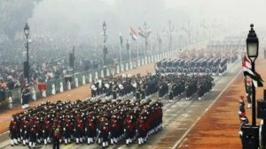 Republic Day Parade 2021 changes, 25 thousand people will be included