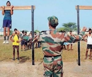 Indian Army Bharti Recruitment 2020 : Successful candidates of Army recruitment will get call letters from Dec 7