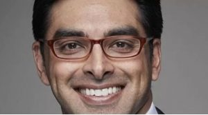 Anil Soni of Indian origin becomes first CEO of WHO Foundation