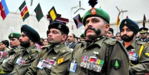 One-third Salary of JCOs and Army soldiers will not stop