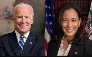 Joe Biden and Kamala Harris named Times Person of the Year 2020