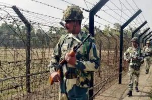300 Terrorists From Pakistan Ready To Infiltrate LOC, Indian Army On High Alert