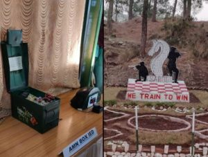 IED blast Will Stop Thanks to special jammer Ashi Mark-3 of Indian Army