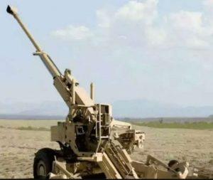 Now Bofors Cannon Gun Will Be Made From Native Parts
