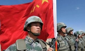 China appoints new general for Ladakh border
