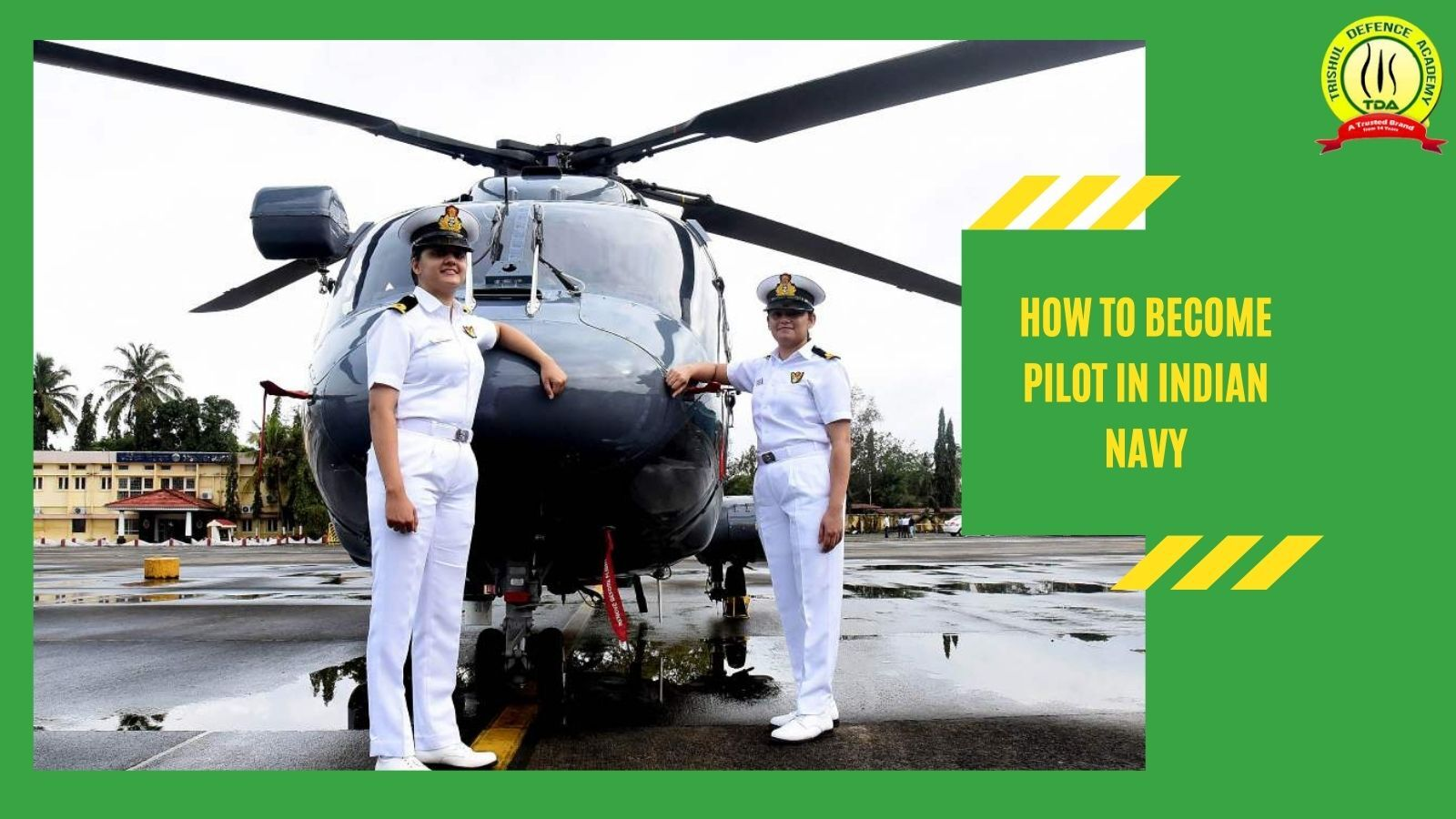 Indian Navy Academy