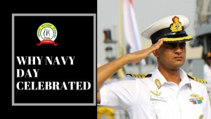 Why Is Indian Navy Day Celebrated ?