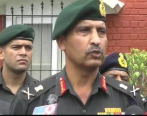 Army Deputy Chief Lt Gen SK Saini Addressed Bangladesh Defence College