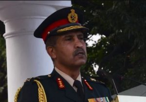 Prior position will be restored with China soon: Deputy Army Chief