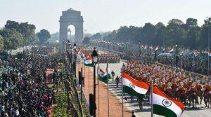 Republic Day 2021 Celebration Highlights