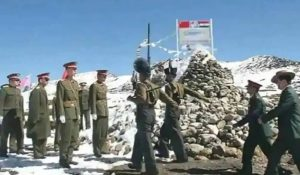 Ladakh dispute not resolved in 11th round of Corps Commander level talks