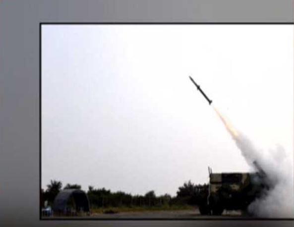 Akash-NG Missile
