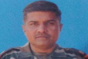 Naib Subedar Ravinder Singh martyred in Nowshera, Pakistan's many posts destroyed in retaliation