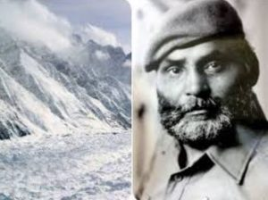 Colonel Narendra Kumar first Indian military officer to hoist the tricolor on Everest is no more